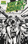 "Cover for Green Hornet (Dynamite Entertainment, 2010 series) #12 [Retailer Incentive ""Black & White"" Phil Hester Cover]"