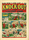 Cover for Knockout (Amalgamated Press, 1939 series) #198