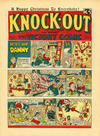Cover for Knockout (Amalgamated Press, 1939 series) #199