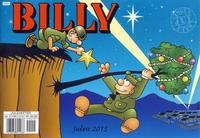Cover Thumbnail for Billy julehefte (Hjemmet / Egmont, 1970 series) #2015