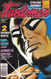 Cover Thumbnail for Fantomen (Egmont, 1997 series) #6/1999
