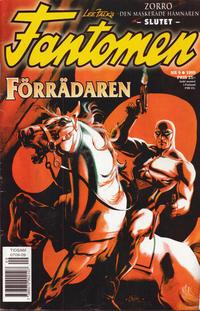 Cover Thumbnail for Fantomen (Egmont, 1997 series) #9/1999