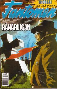 Cover Thumbnail for Fantomen (Egmont, 1997 series) #13/2003