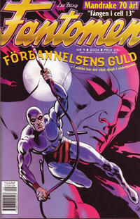 Cover Thumbnail for Fantomen (Egmont, 1997 series) #9/2004