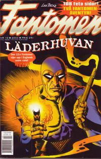 Cover Thumbnail for Fantomen (Egmont, 1997 series) #10/2004