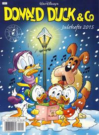 Cover Thumbnail for Donald Duck & Co julehefte (Hjemmet / Egmont, 1968 series) #2015