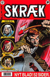 Cover Thumbnail for Skræk (Semic Interpresse, 1994 series) #1