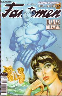 Cover Thumbnail for Fantomen (Egmont, 1997 series) #19/2005