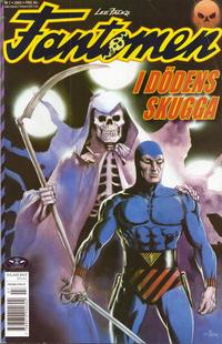 Cover Thumbnail for Fantomen (Egmont, 1997 series) #7/2005
