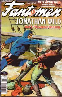 Cover Thumbnail for Fantomen (Egmont, 1997 series) #25/2005