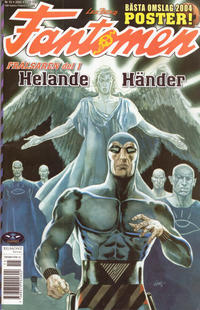 Cover Thumbnail for Fantomen (Egmont, 1997 series) #15/2005