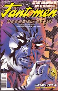 Cover Thumbnail for Fantomen (Egmont, 1997 series) #26/2005