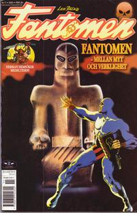 Cover Thumbnail for Fantomen (Egmont, 1997 series) #11/2005