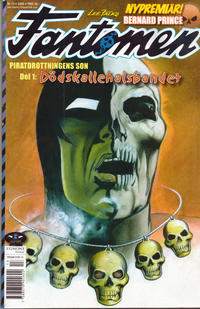 Cover Thumbnail for Fantomen (Egmont, 1997 series) #13/2005