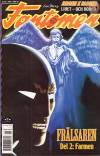 Cover Thumbnail for Fantomen (Egmont, 1997 series) #20/2005