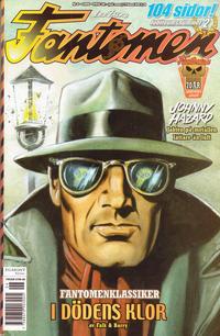 Cover Thumbnail for Fantomen (Egmont, 1997 series) #6/2006