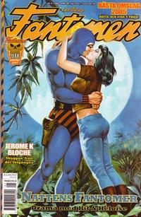 Cover Thumbnail for Fantomen (Egmont, 1997 series) #5/2006