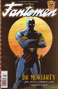 Cover Thumbnail for Fantomen (Egmont, 1997 series) #16/2006