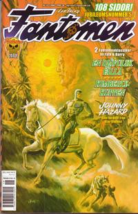 Cover Thumbnail for Fantomen (Egmont, 1997 series) #18/2006