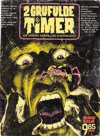 Cover Thumbnail for 2 grufulde timer (Williams, 1973 series)