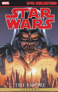 Cover Thumbnail for Star Wars Legends Epic Collection: The Empire (Marvel, 2015 series) #1