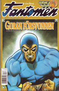 Cover Thumbnail for Fantomen (Egmont, 1997 series) #12/2008