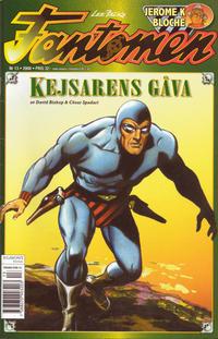 Cover Thumbnail for Fantomen (Egmont, 1997 series) #13/2008
