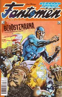 Cover Thumbnail for Fantomen (Egmont, 1997 series) #24/2008