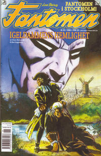 Cover Thumbnail for Fantomen (Egmont, 1997 series) #26/2008