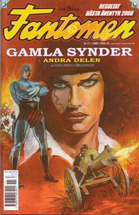 Cover Thumbnail for Fantomen (Egmont, 1997 series) #11/2009