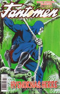 Cover Thumbnail for Fantomen (Egmont, 1997 series) #18/2009