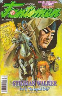 Cover Thumbnail for Fantomen (Egmont, 1997 series) #24/2009