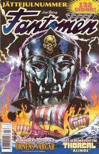 Cover Thumbnail for Fantomen (Egmont, 1997 series) #25-26/2009