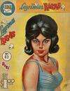 Cover for Lagrimas, Risas y Amor (EDAR, 1962 series) #63