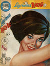 Cover for Lagrimas, Risas y Amor (EDAR, 1962 series) #64
