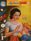 Cover for Lagrimas, Risas y Amor (EDAR, 1962 series) #87