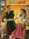 Cover for Lagrimas, Risas y Amor (EDAR, 1962 series) #80