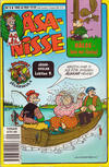 Cover for Åsa-Nisse (Semic, 1988 series) #9/1995