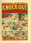Cover for Knockout (Amalgamated Press, 1939 series) #200