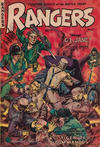 Cover for Rangers Comics (Superior Publishers Limited, 1952 ? series) #67