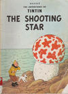 Cover for The Adventures of Tintin (Little, Brown, 1974 series) #[18] - The Shooting Star
