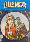 Cover for Lillemor (Serieforlaget / Se-Bladene / Stabenfeldt, 1969 series) #9/1979