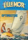 Cover for Lillemor (Serieforlaget / Se-Bladene / Stabenfeldt, 1969 series) #14/1979