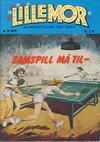 Cover for Lillemor (Serieforlaget / Se-Bladene / Stabenfeldt, 1969 series) #19/1979
