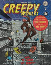 Cover for Creepy Worlds (Alan Class, 1962 series) #142