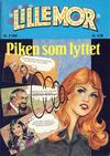 Cover for Lillemor (Serieforlaget / Se-Bladene / Stabenfeldt, 1969 series) #3/1981