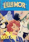 Cover for Lillemor (Serieforlaget / Se-Bladene / Stabenfeldt, 1969 series) #6/1981