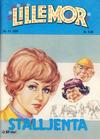 Cover for Lillemor (Serieforlaget / Se-Bladene / Stabenfeldt, 1969 series) #11/1981