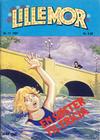 Cover for Lillemor (Serieforlaget / Se-Bladene / Stabenfeldt, 1969 series) #12/1981