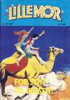 Cover for Lillemor (Serieforlaget / Se-Bladene / Stabenfeldt, 1969 series) #18/1981